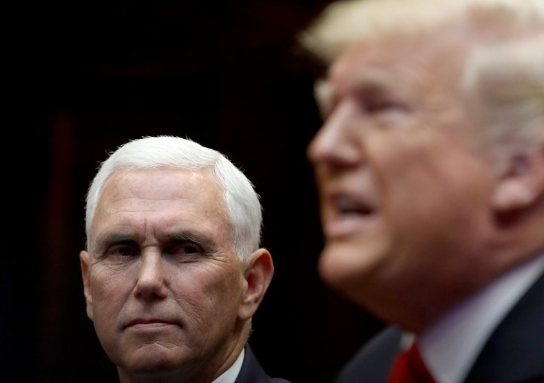 Ted Lieu Doesn't 'Understand Why Mike Pence Is Even Talking' To Donald Trump After Capitol Riot 1