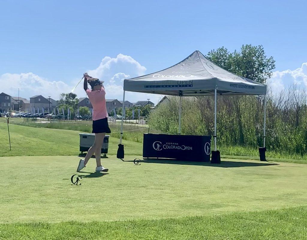 Savannah Vilaubi wins CoBank Colorado Women's Open at Green Valley Ranch Golf Club 1