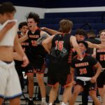 CCS boys basketball: Half Moon Bay holds off Bellarmine in wild finish to reach Open semifinals 7