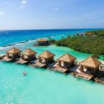 Get luxury travel benefits with the Marriott Brilliant American Express credit card 8