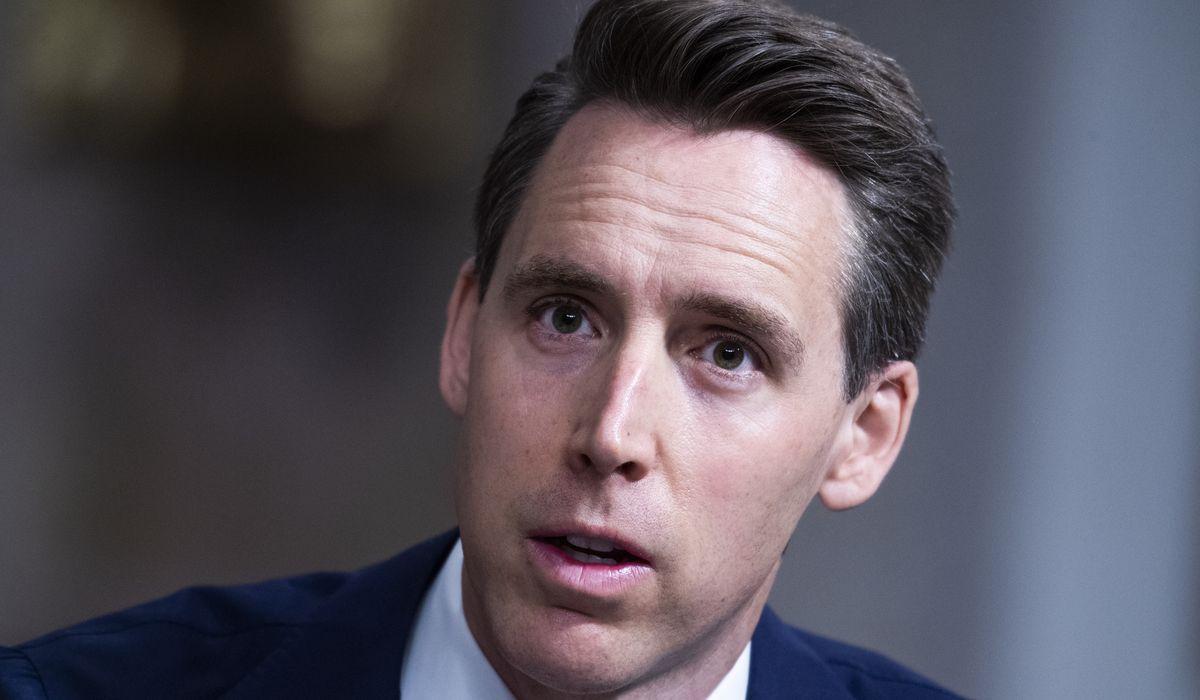 Josh Hawley calls for Dr. Fauci to resign; GOP senator asks for investigation of COVID-19 origins 1