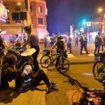 Protest erupts again over man killed by Minnesota deputies 6