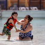 Brand new South Bay Shores waterpark opens at Great America 5