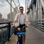 How an 'Open Streets' Operative Spends His Sundays 7