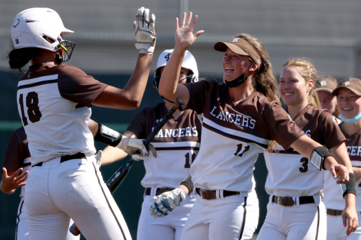 CCS softball roundup: St. Francis rides long ball into Open final; Westmont mercy rules its way into Division-I title game 1