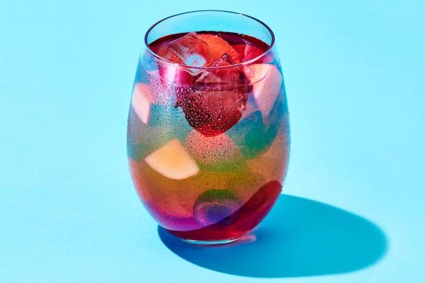 Enjoy 8 classic summer drinks, with a twist 1