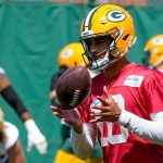 Aaron Rodgers not present as Packers open mandatory minicamp 5