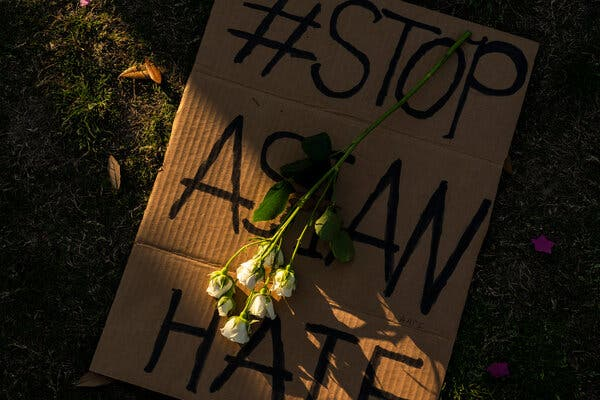 For Asian Americans Wary of Attacks, Reopening Is Not an Option 1