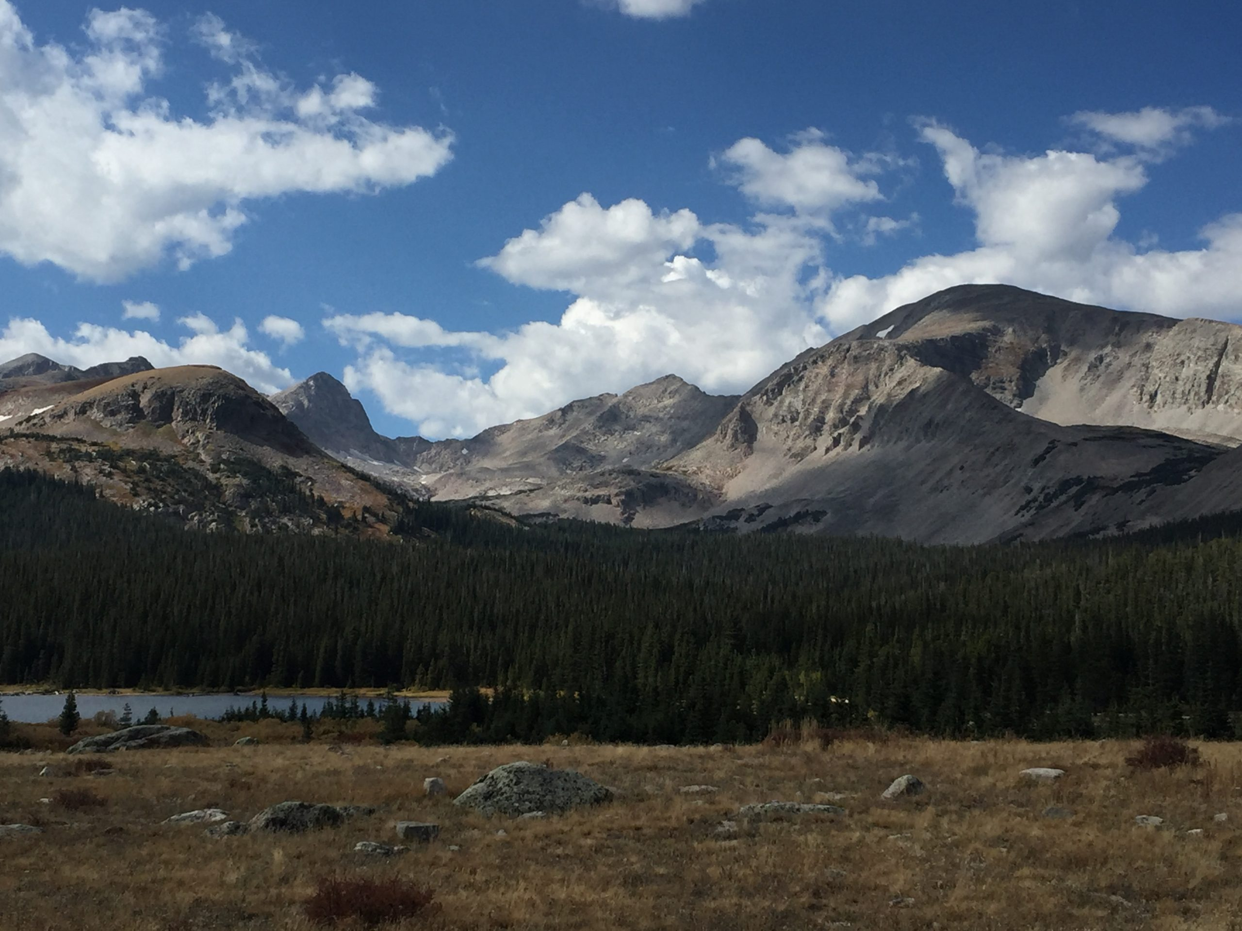 Brainard Lake opens for the season on Friday, but you'll need a reservation this year 1