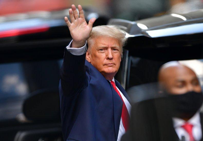 Evangelical 'Prophet' Jeff Jansen Still Sees Trump Returning to Office After April Prediction Fails 1