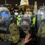 Capitol Riot Security Failures Detailed in Senate Report 6