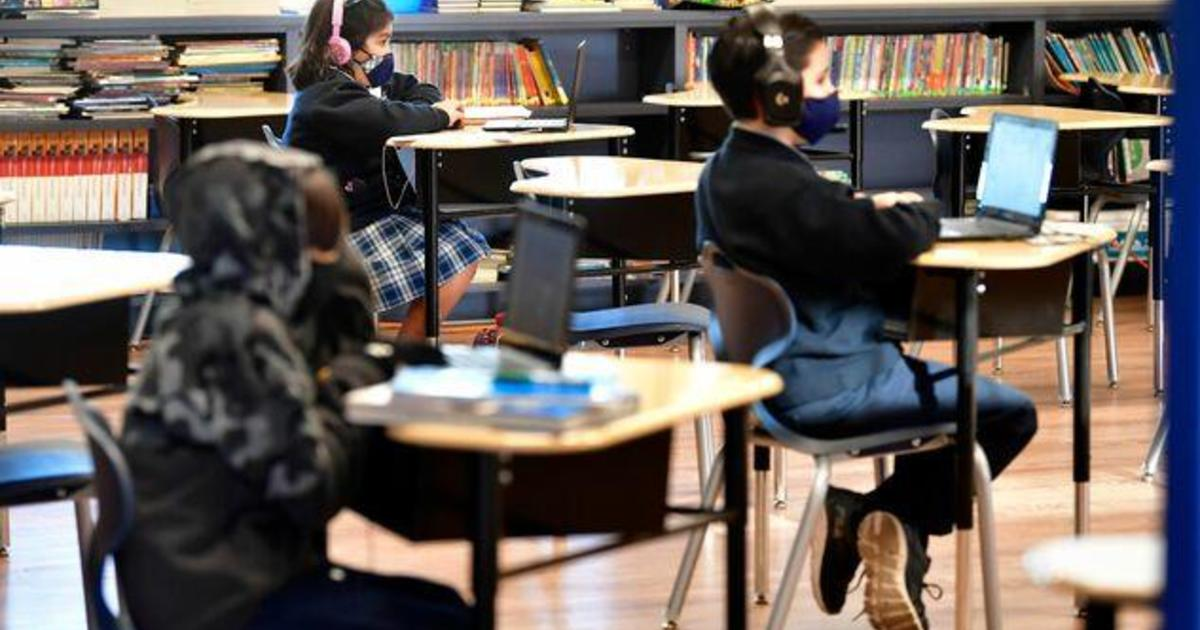 Growing calls to increase diversity in U.S. classrooms 1