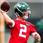 Jets to face Giants on Aug. 14 in opener of three-game preseason 5