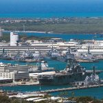 Pearl Harbor military base on lockdown over 'potential security threat' 7
