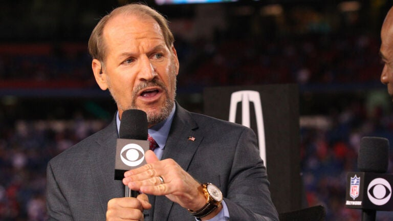Why Bill Cowher isn't mad at Bill Belichick and the Patriots for 'SpyGate' 1