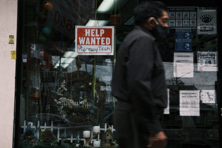 Job Openings Soar to Record High as Businesses Struggle to Find Workers 1