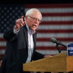Bernie Sanders Protests New Senate Bill That Gives Money to Jeff Bezos-Owned Firm 5