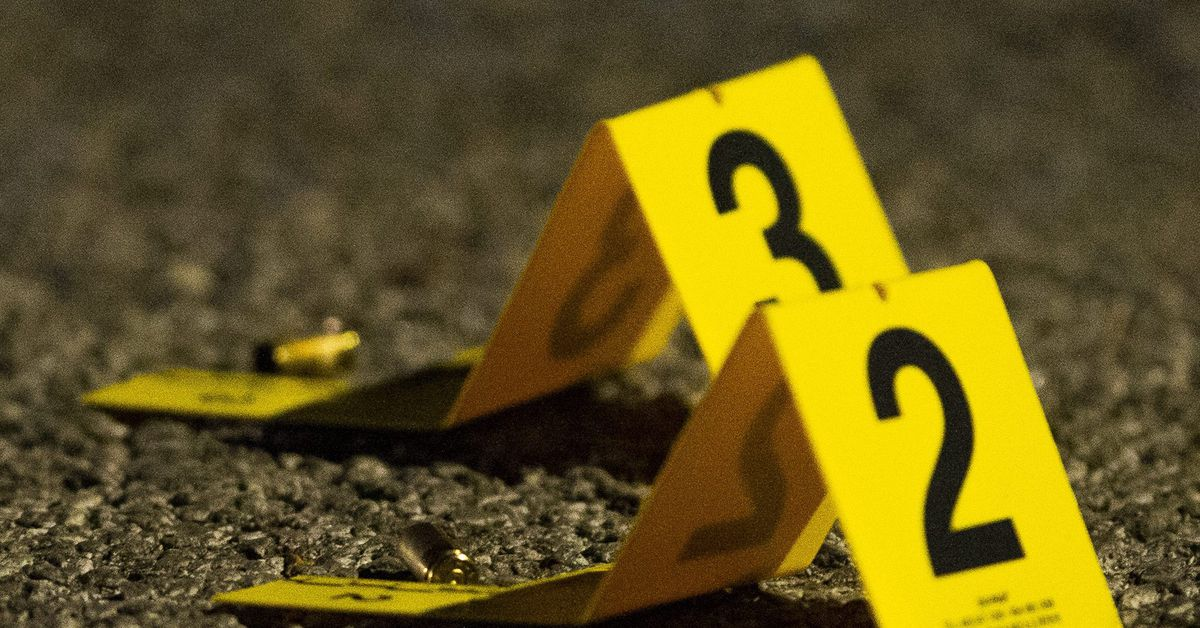 Man shot to death after opening front door at his Auburn Gresham home 1