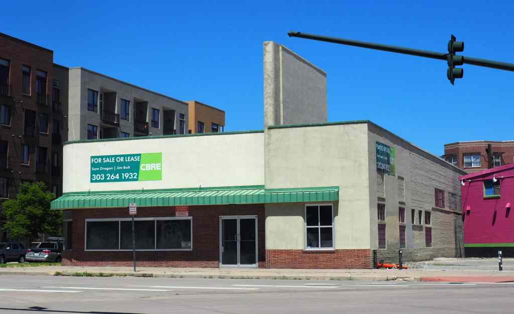 New family office buys building in Denver's Ballpark neighborhood for $3.4M to launch hydroponic farm 1