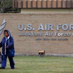 Texas military base put on active shooter lockdown 8