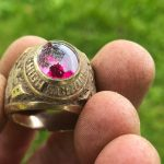 Thanks to three strangers, man gets back high school class ring lost nearly 45 years ago 5