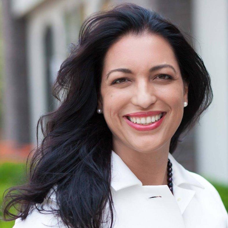 Former Oregon Democrat Jessica Gomez Joins Govenor Race as Republican, Citing Riots, Fires 1