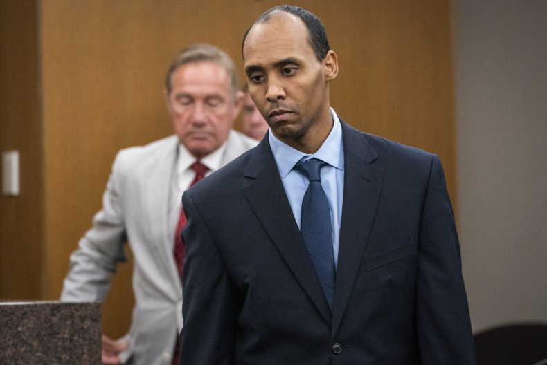 Judge's Ruling on Fatal 2017 Shooting by Cop Could Impact Upcoming George Floyd Murder Trial 1