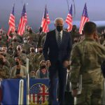 Biden opens overseas trip: 'United States is back' 5