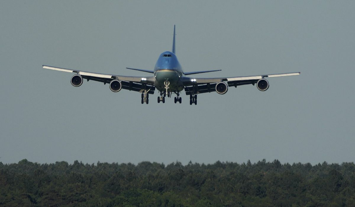 New Air Force One delayed over Boeing woes, COVID-19 1