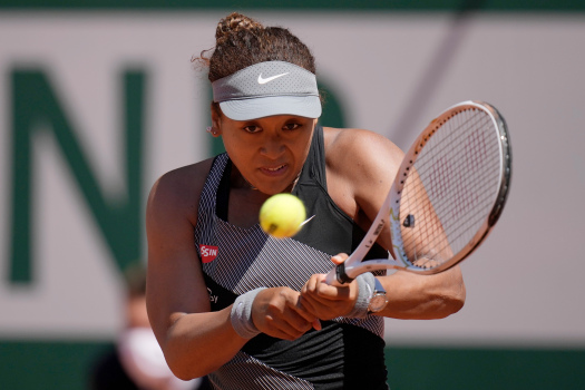 Clendaniel: Osaka French Open fiasco offers crucial message for parents, players 1