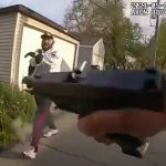 Video shows man shoot Chicago police officer from point-blank range; cops return fire 6