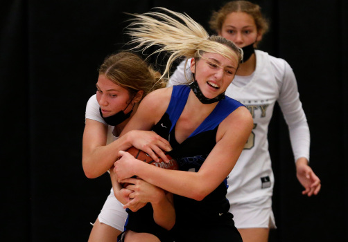 CCS basketball: Mitty topples Priory to reach another girls Open Division final 1