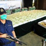 Meth production surged in Asia as economy faltered due to Covid-19, report says 5