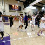 Prep basketball: Riordan advances to CCS Open final in wild finish over St. Ignatius 2