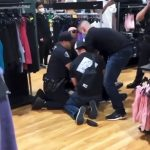 Four California officers on leave after video of suspect being punched, kicked during arrest 5