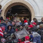 Capitol riot Senate report overlooks GOP lawmakers who were there — and still hold office 6