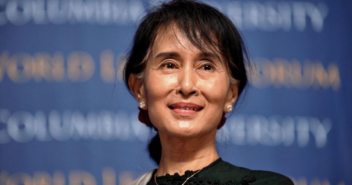 Myanmar authorities open new corruption cases against deposed leader Suu Kyi 1