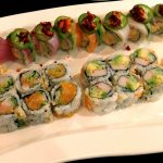 Sushivogue opens in Woodbury 5