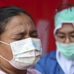 Asia welcomes U.S. COVID-19 vaccine donations amid cold storage worries 7