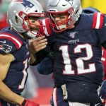 Former Patriot Julian Edelman explains why he got along so well with Tom Brady 6
