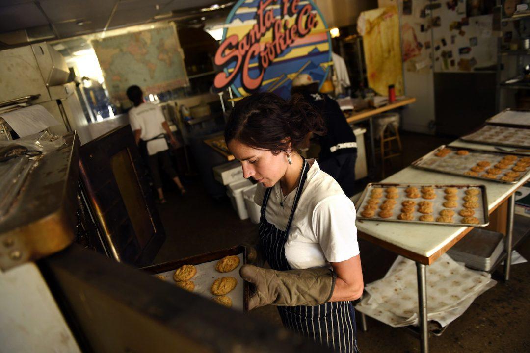 Beloved Santa Fe Cookie Co. plans to reopen in new Denver location 1