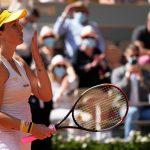 Russian Anastasia Pavlyuchenkova advances to first major final in French Open 6