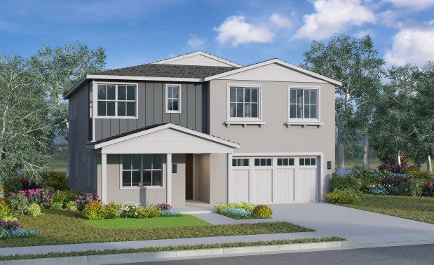 Sponsored: Model homes now open at The Hills at Park Ridge by Davidon Homes 1