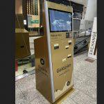 First European Physical Gold ATM Opens In Prague, Czech Republic 5