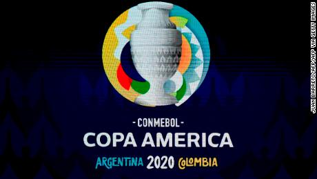Brazil's Bolsonaro says he regrets Covid-19 deaths, but aims to host Copa America 1