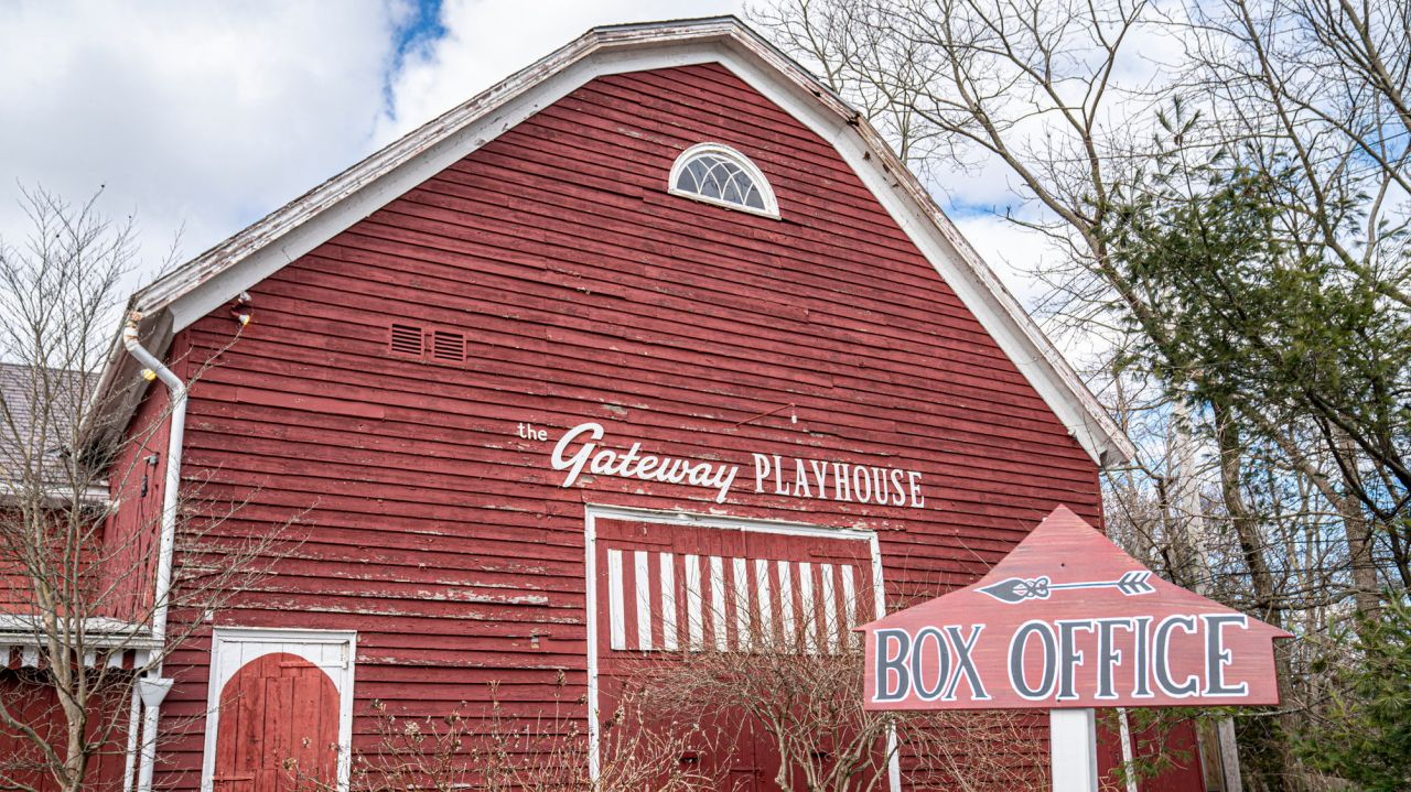 The stage is set for Gateway to reopen this summer 1