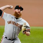 How the 'opener' strategy can help, hurt the SF Giants moving forward 7