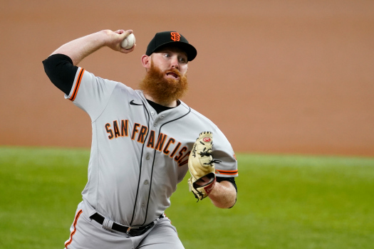 How the 'opener' strategy can help, hurt the SF Giants moving forward 1