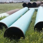 Mass pipeline protest over Line 3 looms in Minnesota 4