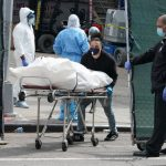 More than 100,000 U.S. COVID-19 Deaths May Be Uncounted, Many of Them of Blacks or Latinos 6